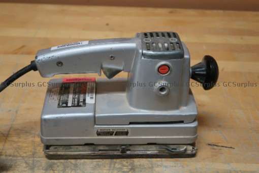 Picture of SKIL 692 Sander