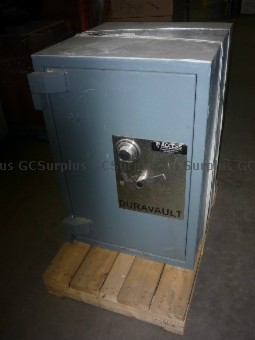 Picture of Access Security Products Safe