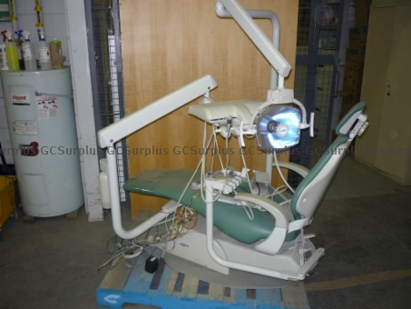Picture of Dentist's Chair - for Parts