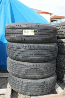 Picture of Kumho P225/65R17 Tires
