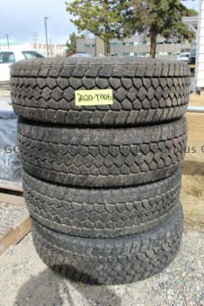 Picture of Toyo LT245/75R17 Tires