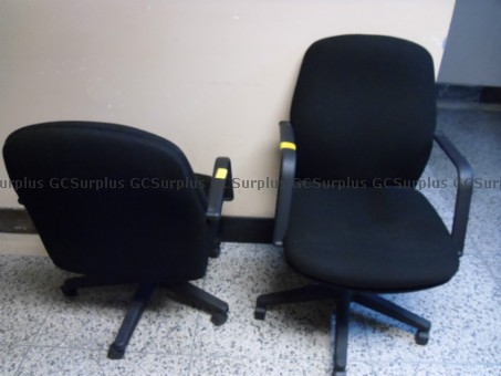 Picture of Assorted Chairs