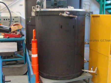 Picture of 400-Litre Stainless Steel Vat