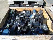 Picture of Scrap Batteries