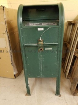 Picture of Mail Boxes