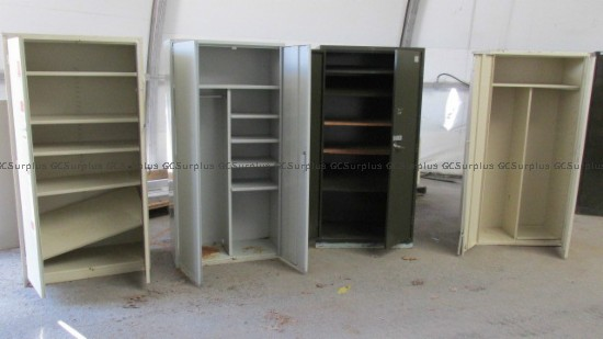 Picture of Cabinets
