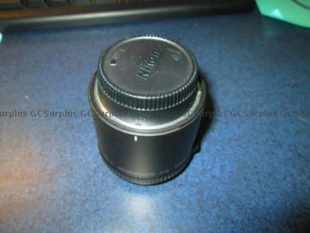 Picture of Nikon AF-S Teleconverter