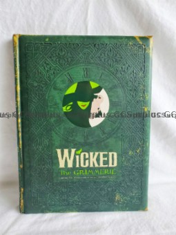 Picture of Lot of ''Wicked: The Grimmerie