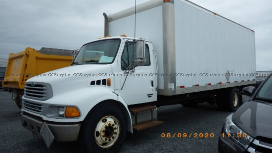 Picture of 2006 Sterling Acterra