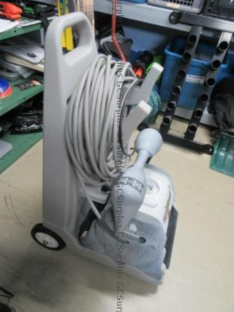 Picture of Pool Cleaner