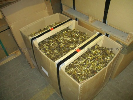 Picture of Mixed Scrap Brass Small Arms A