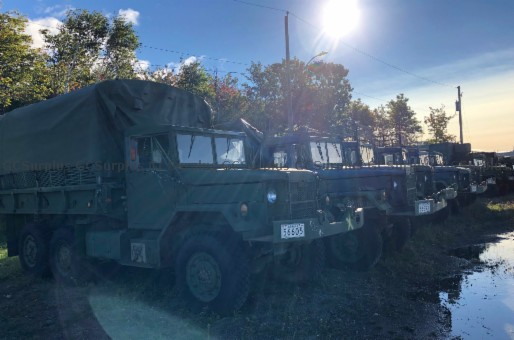 Picture of Lot of 35 Vehicles, Sold for S