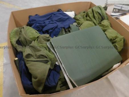 Picture of Scrap Textiles