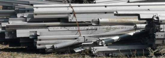 Picture of Clean Scrap Aluminum