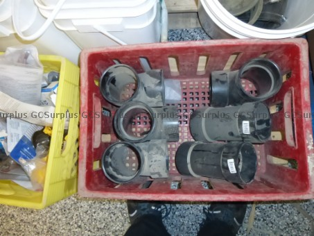 Picture of Assorted Plumbing Accessories