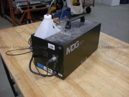 Picture of MDG Minimax Fog Generator