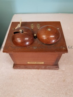 Picture of Western Electric Bell Ringer