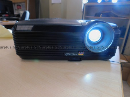 Picture of Viewsonic Projector