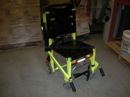Picture of Ferno Stretcher Chair