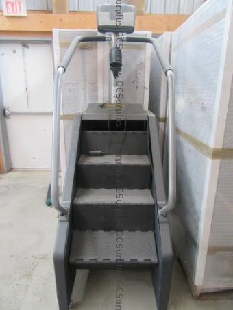 Picture of Master Step Machine