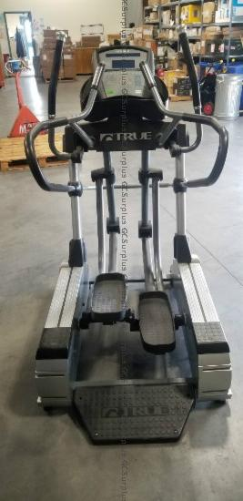 Picture of True Fitness Elliptical