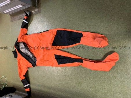 Picture of Helicopter Dry Suits