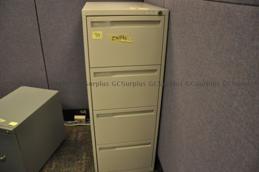 Picture of 20 Filing Cabinets
