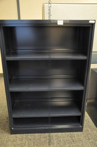 Picture of 7 Bookshelves