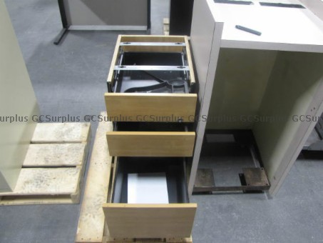 Picture of Pedestal Bottom Part
