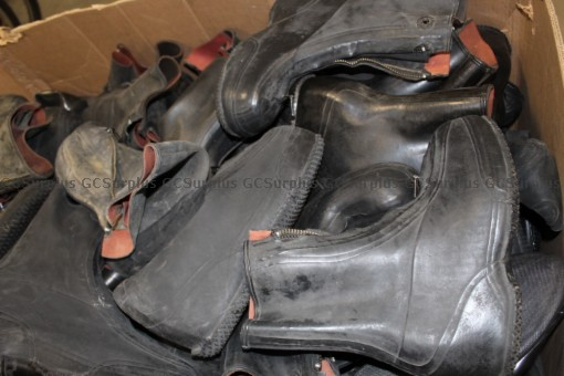 Picture of Tri-wall Rubber-Overshoes