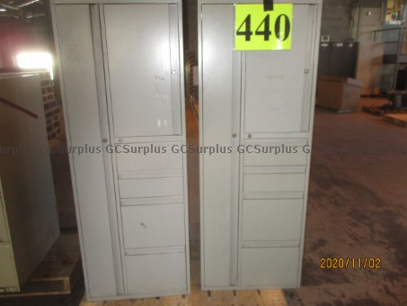 Picture of 3 Cabinets