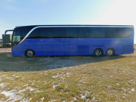 Photo de Autobus SETRA S417, 2008