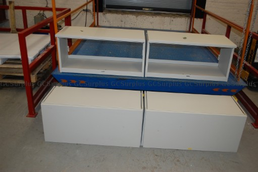 Picture of Overhead Cabinets