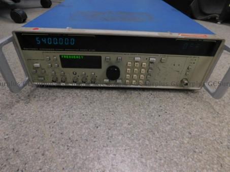 Photo de Générateur de signaux synthéti