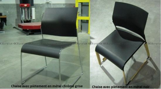 Picture of Allseating Tuck Chairs without