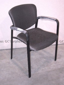 Picture of Haworth Chairs with Arms