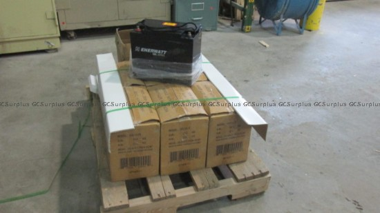 Picture of ENERWATT Batteries