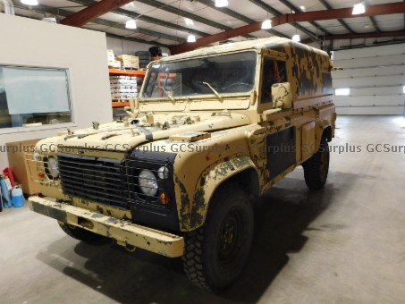 Picture of 1997 Land Rover Wolf