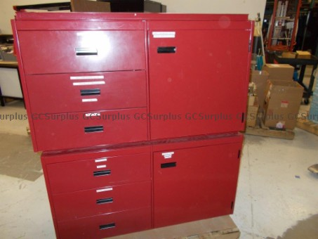 Picture of Storage Cabinets