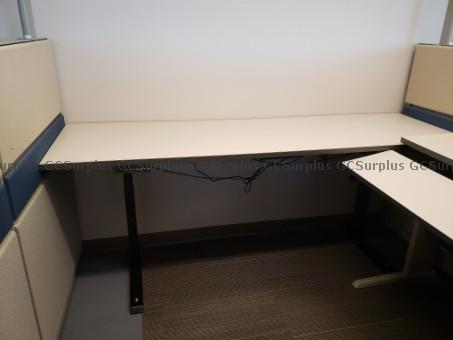 Photo de Tables électriques