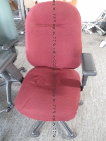 Picture of Office & Laboratory Chairs