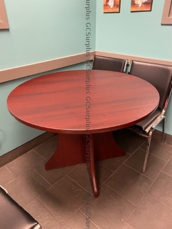 Picture of Table and Chairs