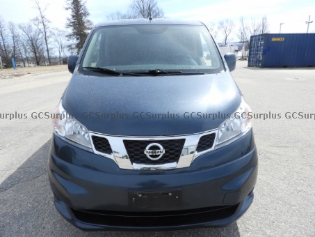 Picture of 2015 Nissan NV200