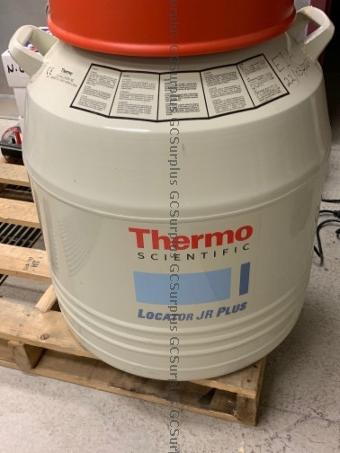 Picture of Thermo Scientific 61L Cryo Sto