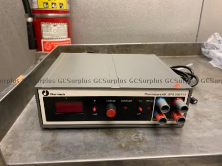 Picture of Pharmacia Electrophoresis Powe
