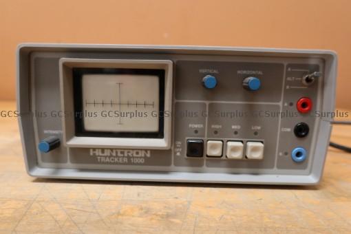 Photo de Testeur de composantes Huntron