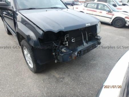Photo de Jeep Grand Cherokee, 2007 - ve