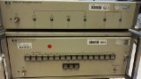 Picture of HP 59500A Multiprogrammer Inte