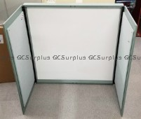 Picture of Whiteboards in Cabinet