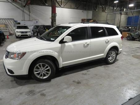Photo de Dodge Journey, 2018